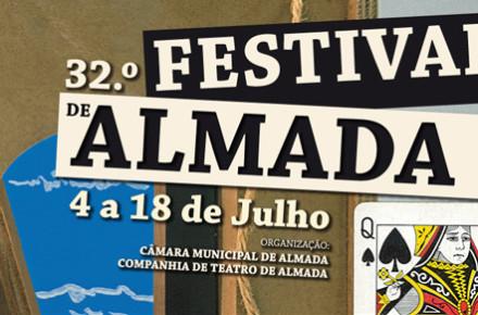 festival teatro almada